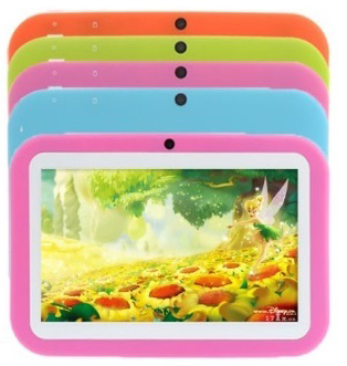 Kids Tablet only £89.95